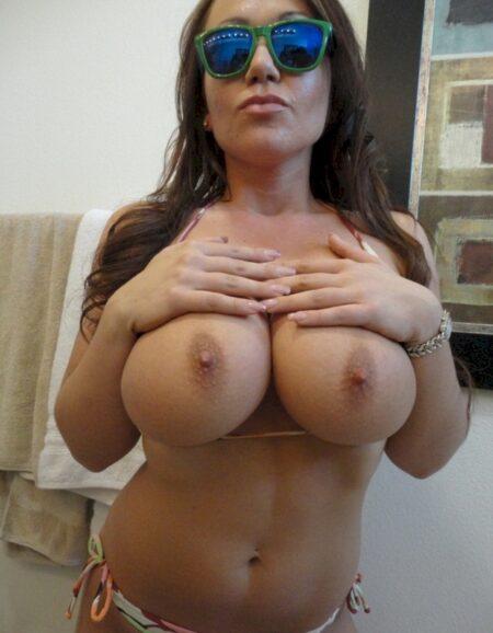 Passez un moment torride avec une femme cougar sexy