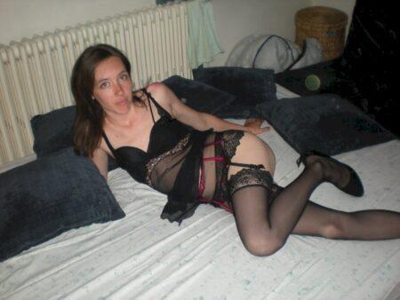 Passez un rendez-vous de sexe sans tabou avec une libertine