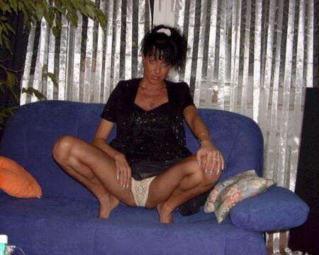 Rencontre extraconjugale sans tabou sur le 92